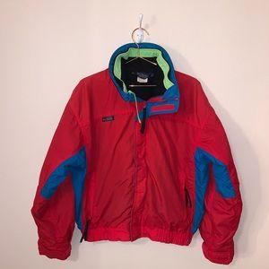 Columbia Bugaboo Jacket -Fleece lined